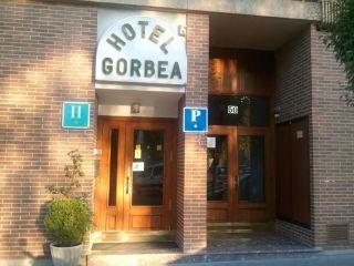 Vitoria-Gasteiz im Gorbea