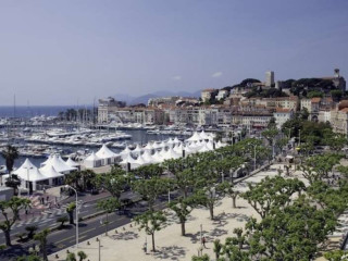 Urlaub Cannes im Hotel Splendid Cannes