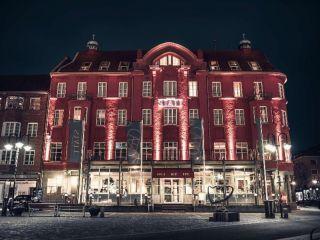 Tiflis im Best Western Tbilisi Art Hotel