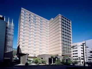 Urlaub Tokio im Hotel Niwa Tokyo
