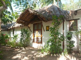 Urlaub Isla Holbox im Hotel Zomay Holbox