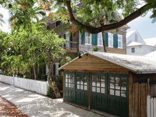 Urlaub Key West im Kimpton Ridley House