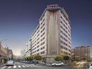 Urlaub Valladolid im Hotel Zentral Parque Valladolid