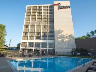 Nashville im Hotel Preston