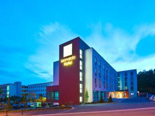 Völklingen im Leonardo Hotel Völklingen-Saarbrücken
