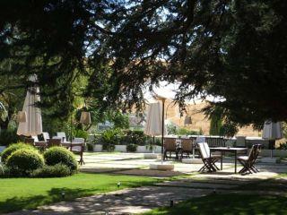 Urlaub Ronda im Hotel Bodega El Juncal