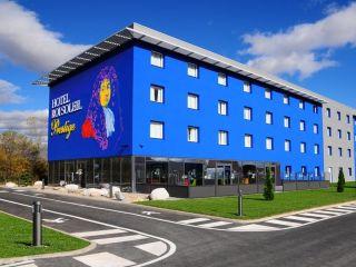 Colmar im Hôtel Roi Soleil Prestige Colmar
