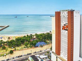 Urlaub Fortaleza im Seara Praia