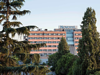 Urlaub Caserta im Novotel Caserta Sud