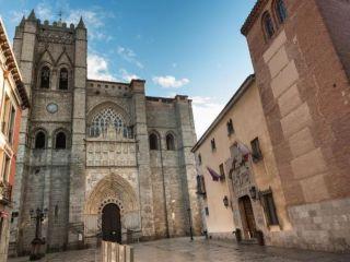 Urlaub Ávila im Palacio de Valderrábanos