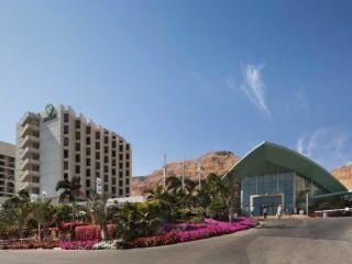 Urlaub En Bokek im Prima Hotels Dead Sea Spa Club