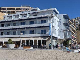 Alicante im Hotel La Cala
