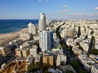 Urlaub Tel Aviv im Hotel Metropolitan & Metropolitan Suites