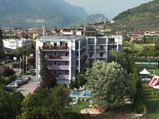 Riva del Garda im Ambassador Suite