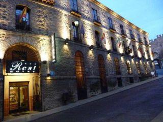 Toledo im Real de Toledo