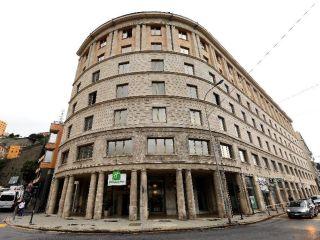 Urlaub Genua im Holiday Inn Genoa City