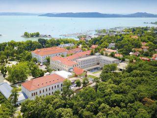 Urlaub Balatonfüred im Anna Grand Hotel