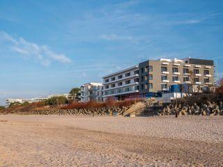 Urlaub Mielno im Baltivia Baltic Sea Resort