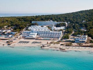 Urlaub Playa Mitjorn im Hotel Riu La Mola