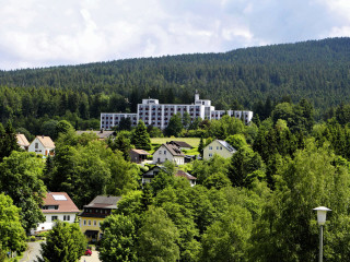 Bischofsgrün im Hotel Kaiseralm