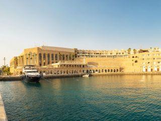 Urlaub Sahl Hasheesh im Albatros Citadel Sahl Hasheesh