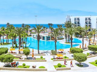 Urlaub Agadir im Royal Atlas Agadir