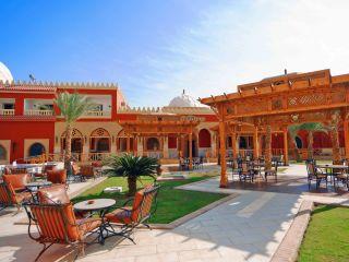 Urlaub Hurghada im Alf Leila Wa Leila