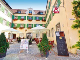 Meersburg im JUFA Hotel Meersburg