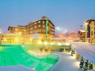 Saalbach im Alpinresort Sport & Spa