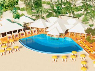 Urlaub Hakuraa Huraa im Cinnamon Hakuraa Huraa Maldives