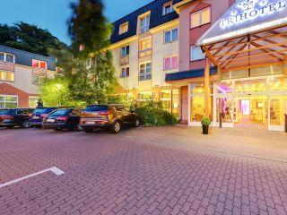 Urlaub Rostock im Trihotel am Schweizer Wald