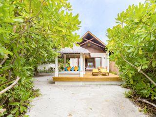 Urlaub Furaveri im Furaveri Island Resort & Spa