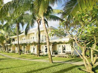 Urlaub Flic en Flac im Sugar Beach, A Sun Resort