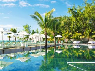 Urlaub Poste Lafayette im Radisson Blu Poste Lafayette Resort & Spa