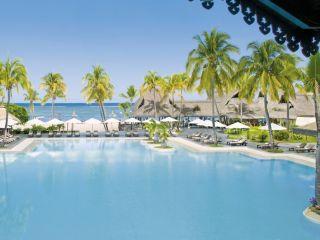 Urlaub Flic en Flac im Sofitel Mauritius L'Imperial Resort & Spa