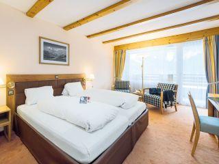 Grindelwald im Sunstar Alpine Hotel Grindelwald