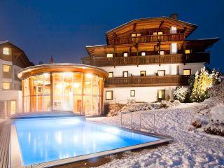 Urlaub Igls im Hotel Bon Alpina