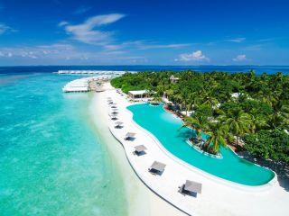 Urlaub Finolhas im Amilla Maldives Resort and Residences