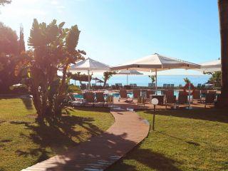 Urlaub Son Caliu im Hotel Son Caliu Spa Oasis