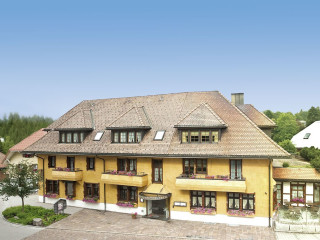 Höchenschwand im Alpenblick Bio- & Wellnesshotel