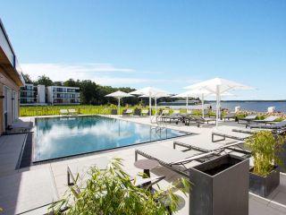 Urlaub Waren (Müritz) im MAREMÜRITZ Yachthafen Resort & Spa
