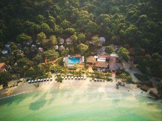 Urlaub Ko Samet im Le Vimarn Cottages & Spa