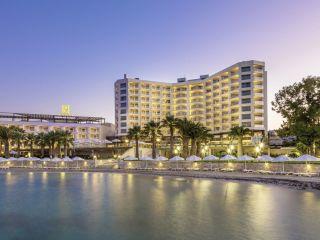 Urlaub Çesme im Boyalik Beach Hotel & Spa