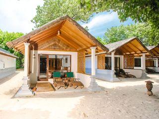 Urlaub Fonimagoodhoo im Reethi Beach Resort