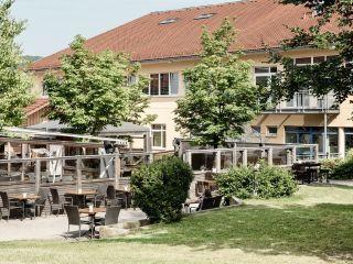 Neukirchen beim Heiligen Blut im Donna Hotel Klosterhof