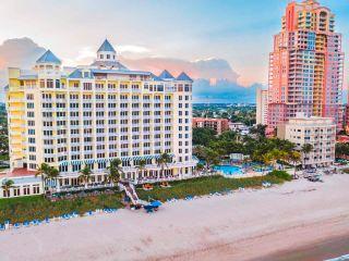 Urlaub Fort Lauderdale im Pelican Grand Beach Resort