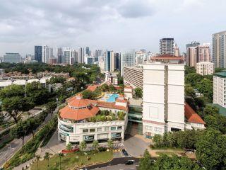 Urlaub Singapur im JEN Singapore Tanglin by Shangri-La