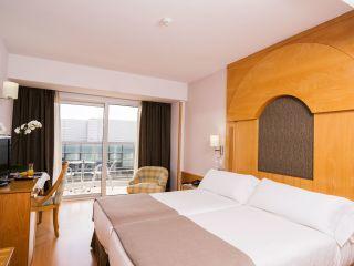 Las Palmas de Gran Canaria im Hotel Cristina by Tigotan