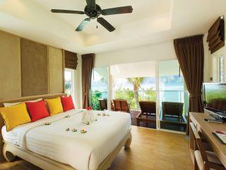 Urlaub Ko Phi Phi im Phi Phi Bayview Resort