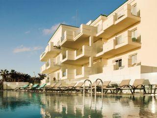 Caleta de Fuste im Hotel Ereza Mar